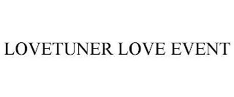 LOVETUNER LOVE EVENT