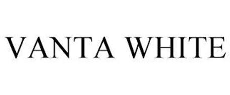 VANTA WHITE
