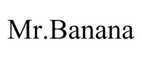 MR.BANANA