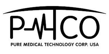 PMTCO PURE MEDICAL TECHNOLOGY CORP. USA