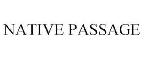 NATIVE PASSAGE