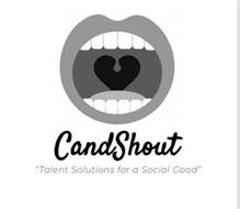 CANDSHOUT