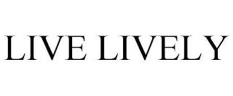 LIVE LIVELY