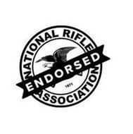 NATIONAL RIFLE ASSOCIATION ENDORSED 1871
