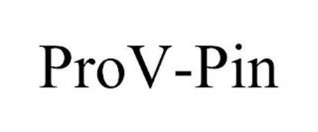 PROV-PIN
