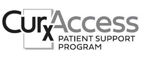 CURXACCESS PATIENT SUPPORT PROGRAM