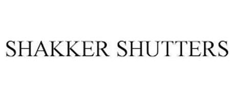 SHAKKER SHUTTERS