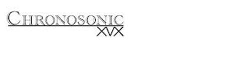 CHRONOSONIC XVX