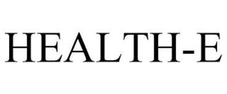 HEALTH-E