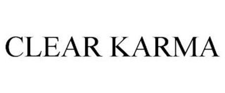 CLEAR KARMA