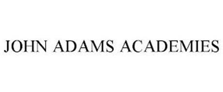 JOHN ADAMS ACADEMIES