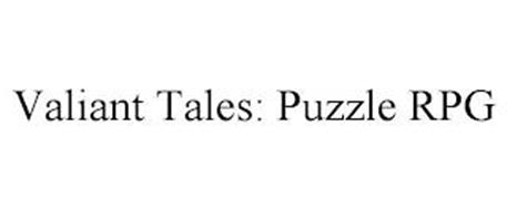 VALIANT TALES: PUZZLE RPG