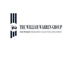 WW THE WILLIAM WARREN GROUP SELF STORAGE MANAGEMENT. ACQUISITIONS. DEVELOPMENT.