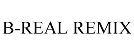 B-REAL REMIX