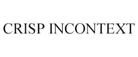 CRISP INCONTEXT