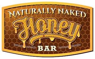 NATURALLY NAKED HONEY BAR