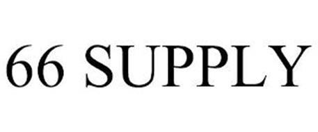 66 SUPPLY