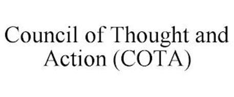 COUNCIL OF THOUGHT AND ACTION (COTA)