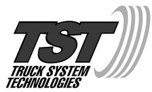 TST TRUCK SYSTEM TECHNOLOGIES