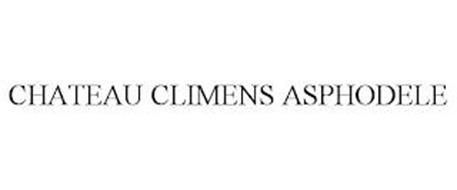 CHATEAU CLIMENS ASPHODELE