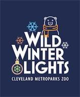 WILD WINTER LIGHTS CLEVELAND METROPARKS ZOO