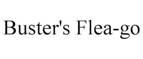 BUSTER'S FLEA-GO