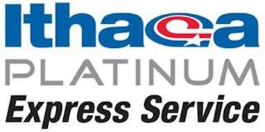 ITHACA PLATINUM EXPRESS SERVICE