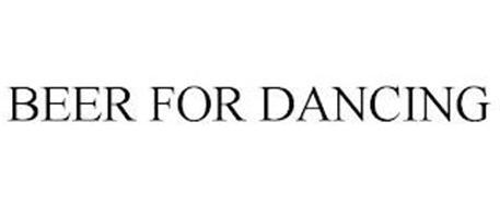 BEER FOR DANCING