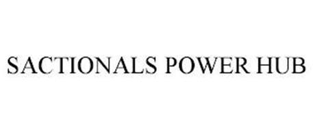 SACTIONALS POWER HUB