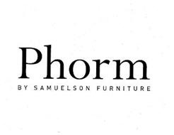 PHORM BY SAMUELSON FURNITURE