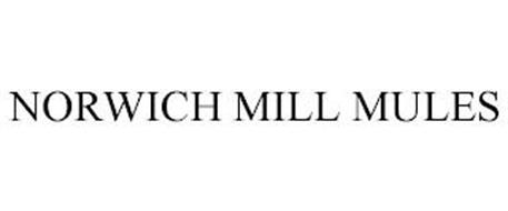 NORWICH MILL MULES