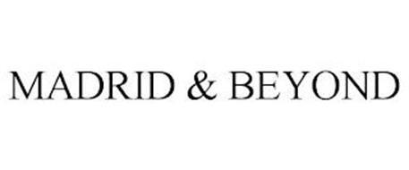 MADRID & BEYOND