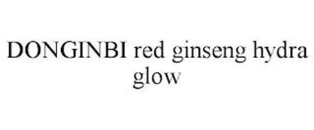DONGINBI RED GINSENG HYDRA GLOW