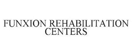 FUNXION REHABILITATION CENTERS