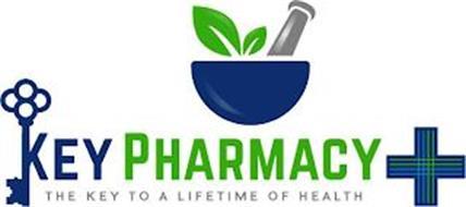 KEY PHARMACY THE KEY TO A LIFETIME OF HEALTH