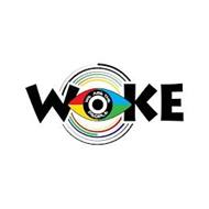 WOKE WE ARE THE PEOPLE