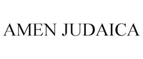 AMEN JUDAICA
