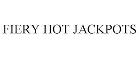 FIERY HOT JACKPOTS