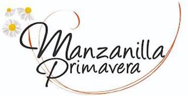 MANZANILLA PRIMAVERA