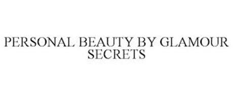 PERSONAL BEAUTY BY GLAMOUR SECRETS