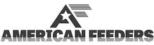 AF AMERICAN FEEDERS