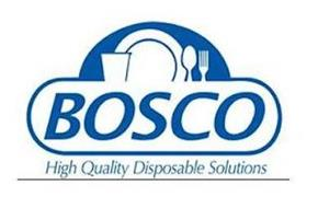 BOSCO HIGH QUALITY DISPOSABLE SOLUTIONS