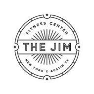 THE JIM FITNESS CENTER NEW YORK X AUSTIN TX
