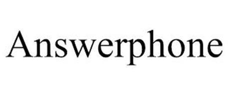 ANSWERPHONE