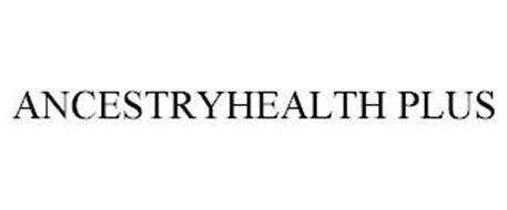 ANCESTRYHEALTH PLUS
