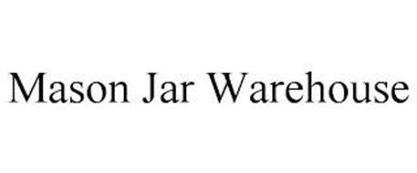 MASON JAR WAREHOUSE