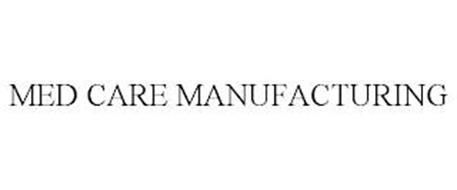 MED CARE MANUFACTURING