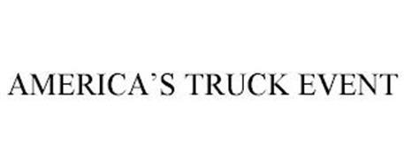 AMERICA'S TRUCK EVENT