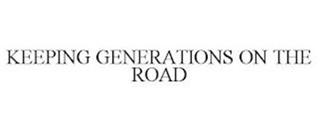 KEEPING GENERATIONS ON THE ROAD
