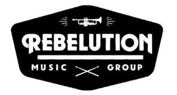 REBELUTION MUSIC GROUP
